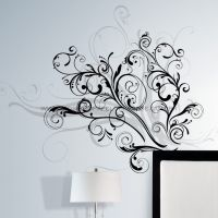 Forever Twined Wall Decal - RMK1577GM