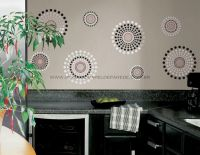 Fusion Wall Decal - RMK1265SCS