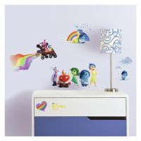 Inside Out Wall Decals - RMK2998SCS